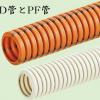 CD管・PF管とは何か。その違い・サイズ・メーカーについて解説!