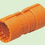 電線管付属品(コネクタ,カップリング,ノーマルベンド等)について