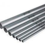 厚鋼電線管・薄鋼電線管・ねじなし電線管の概要と使い分け