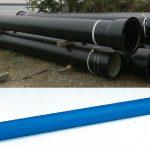 「高密度ポリエチレン管」「ダクタイル鋳鉄管」とは何か?